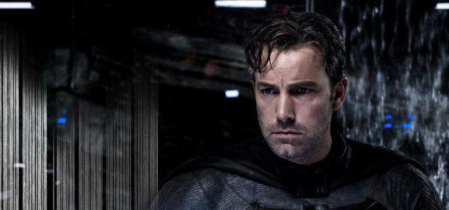 The Batman: Ben Affleck wird doch nicht Regie führen