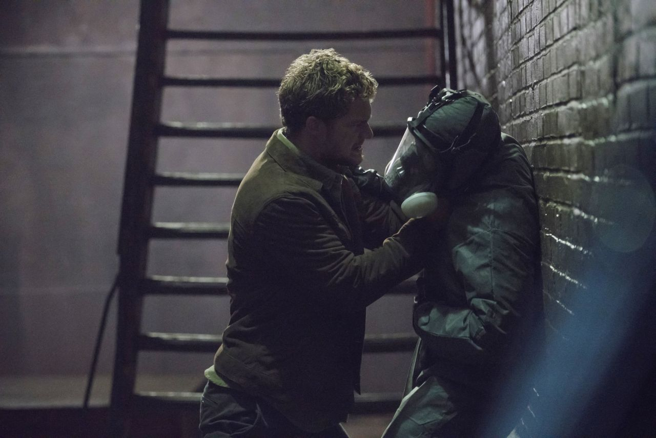 The Defenders Fotos 6