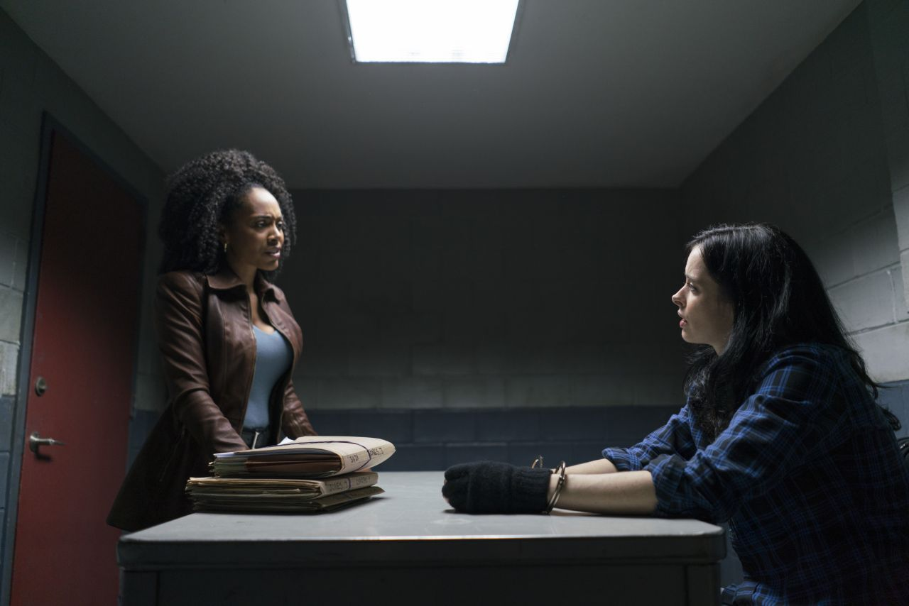The Defenders Fotos 7