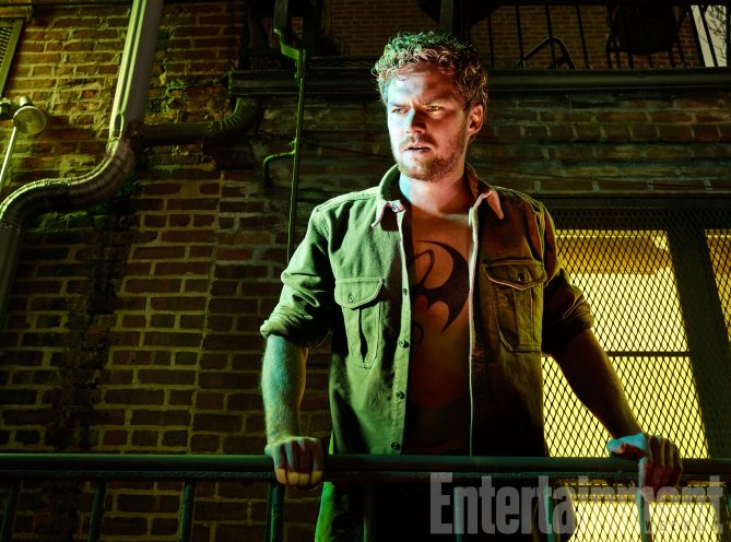 The Defenders Fotos 3