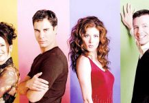 Will and Grace Staffel 9