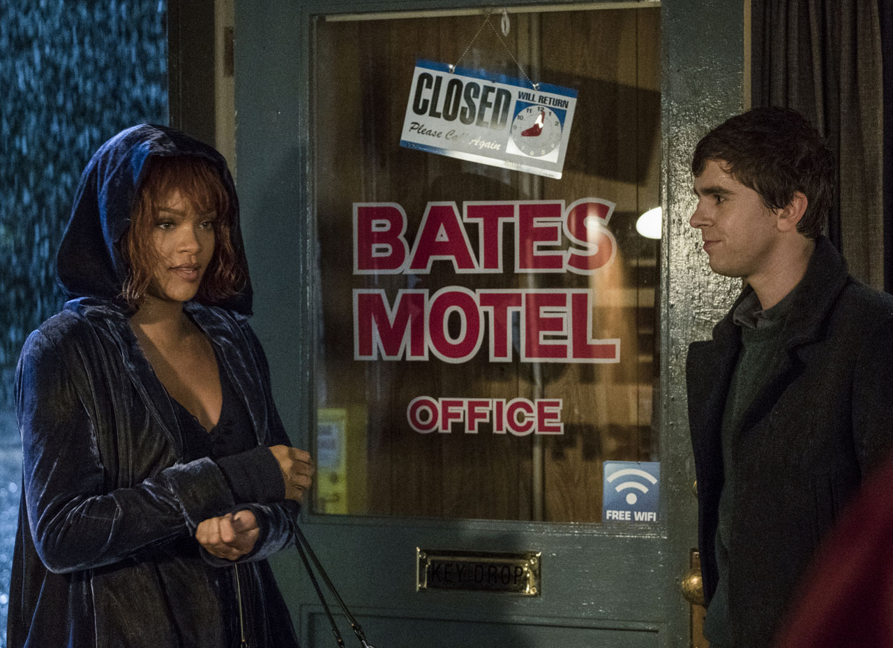 Bates Motel Staffel 5 Start Bild 1