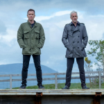 T2 Trainspotting (2017) Filmkritik
