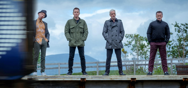 T2 Trainspotting (2017) Kritik