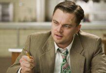 Leonardo DiCaprio The Black Hand