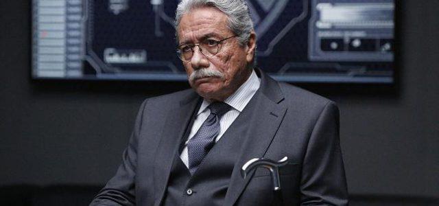"Edward James Olmos übernimmt die Hauptrolle im ""Sons of Anarchy""-Spin-Off"