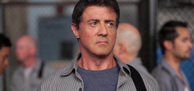 Escape Plan 2 mit Sylvester Stallone hat einen Regisseur