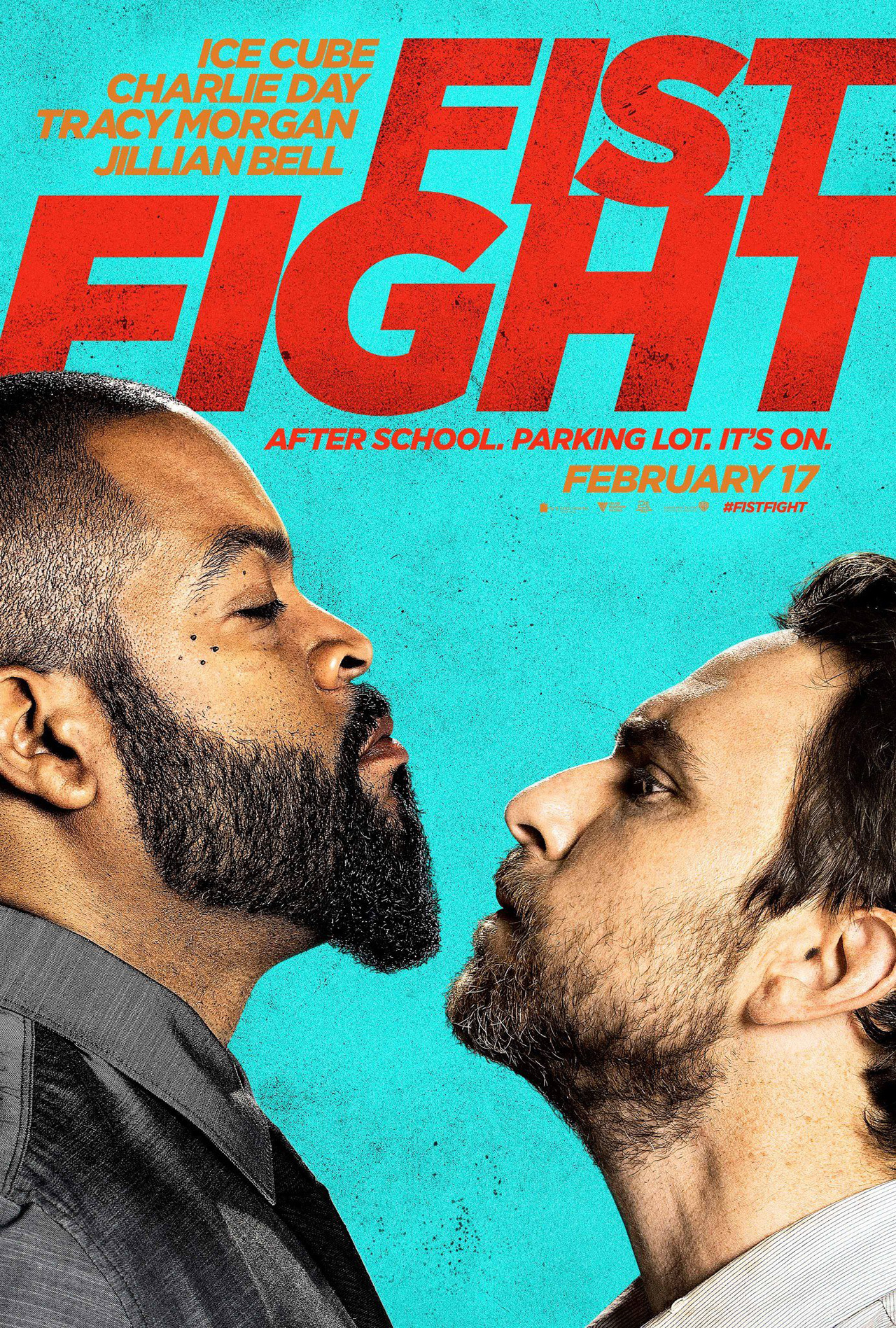 Fist Fight Trailer & Poster