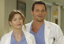 Greys Anatomy Staffel 14