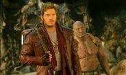 Guardians of the Galaxy Vol 2 Fotos