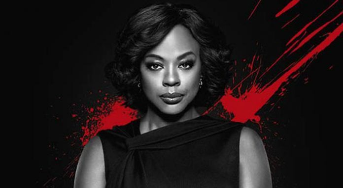 How to Get Away with Murder Staffel 4