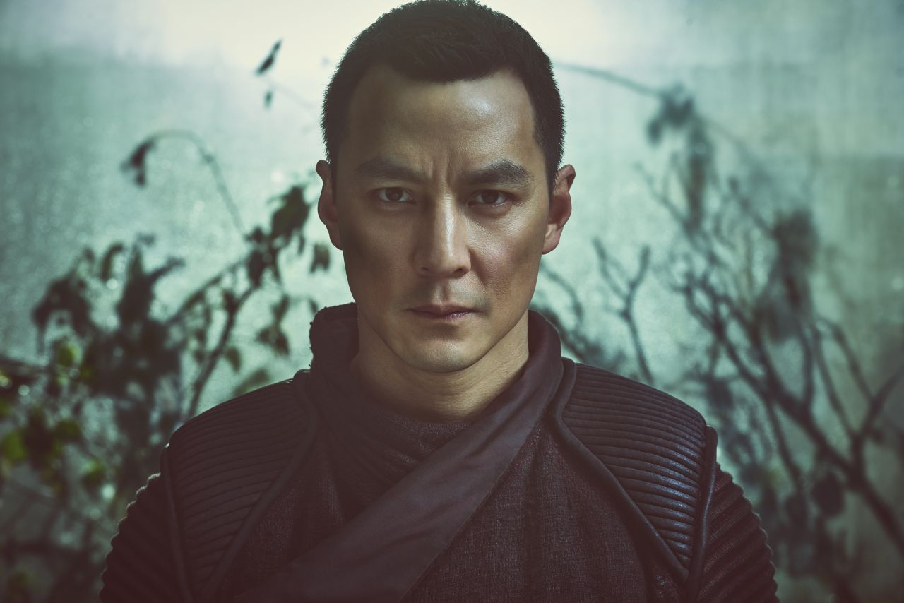 Into the Badlands Staffel 2 Start & Charakterfotos 7