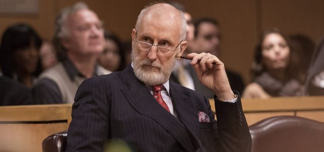 Jurassic World 2: James Cromwell ergänzt den Cast