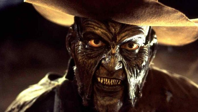 Jeepers Creepers 3 Laufzeit