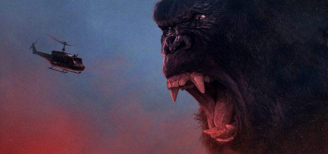 Kong: Skull Island bekommt eine Abspannszene