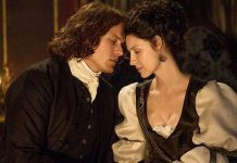 Outlander Staffel 3 Start