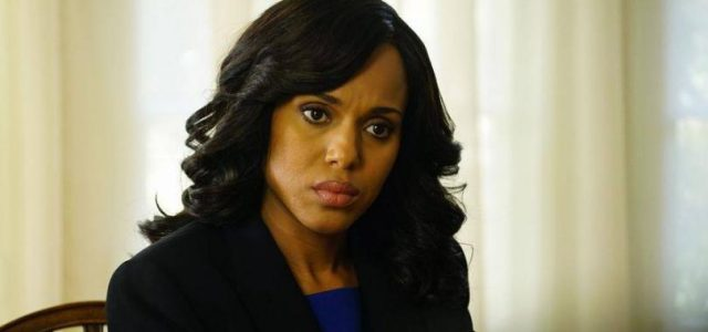 """Scandal"": Staffel 7 der Serie mit Kerry Washington kommt"