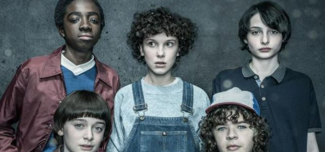 """Stranger Things"" Season 2: Neue Bilder und Plot-Details"
