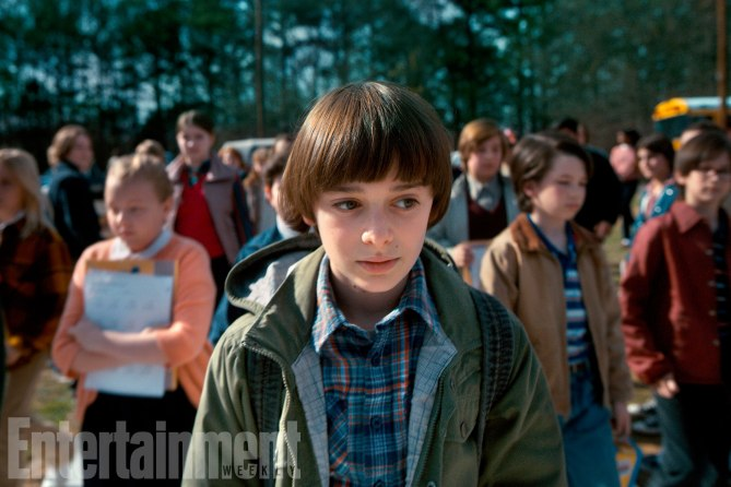 Stranger Things Season 2 Bild 2