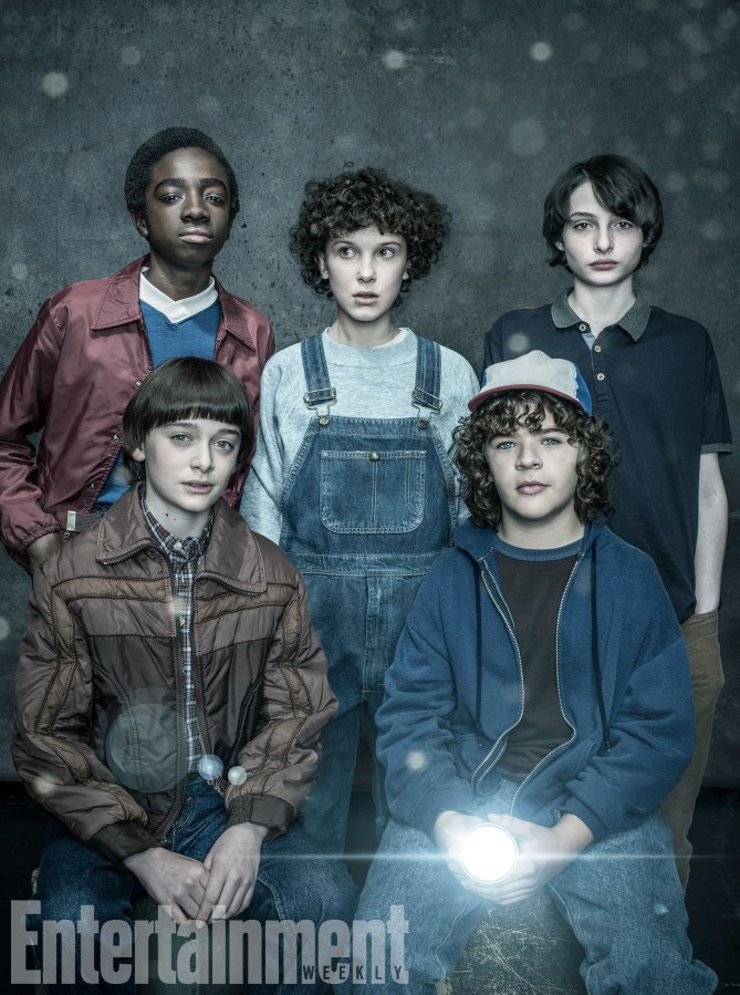 Stranger Things Season 2 Bild 6