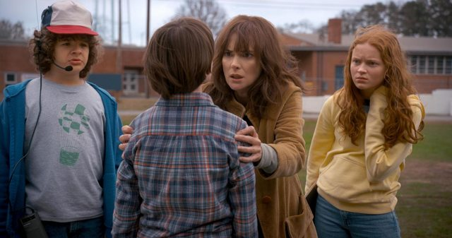 Stranger Things Season 2 Bild 7