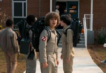 Stranger Things Staffel 2 Start