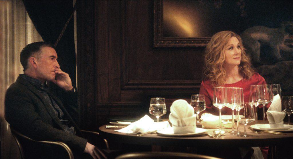 The Dinner (2017) Filmbild