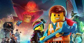 The LEGO Movie 2 Regie