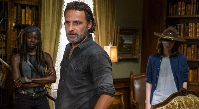 The Walking Dead Staffel 7 Teil 2 Trailer