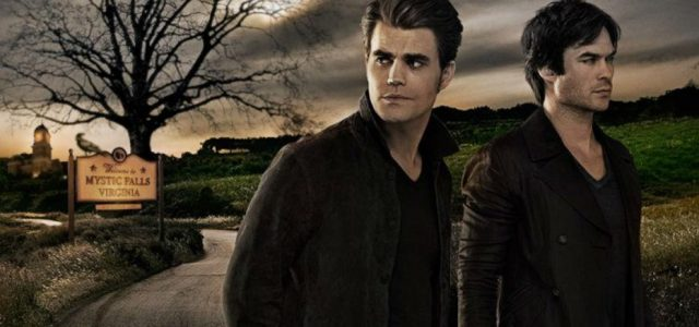 """""""Vampire Diaries"""": Erster Teaser zum Serienfinale"""