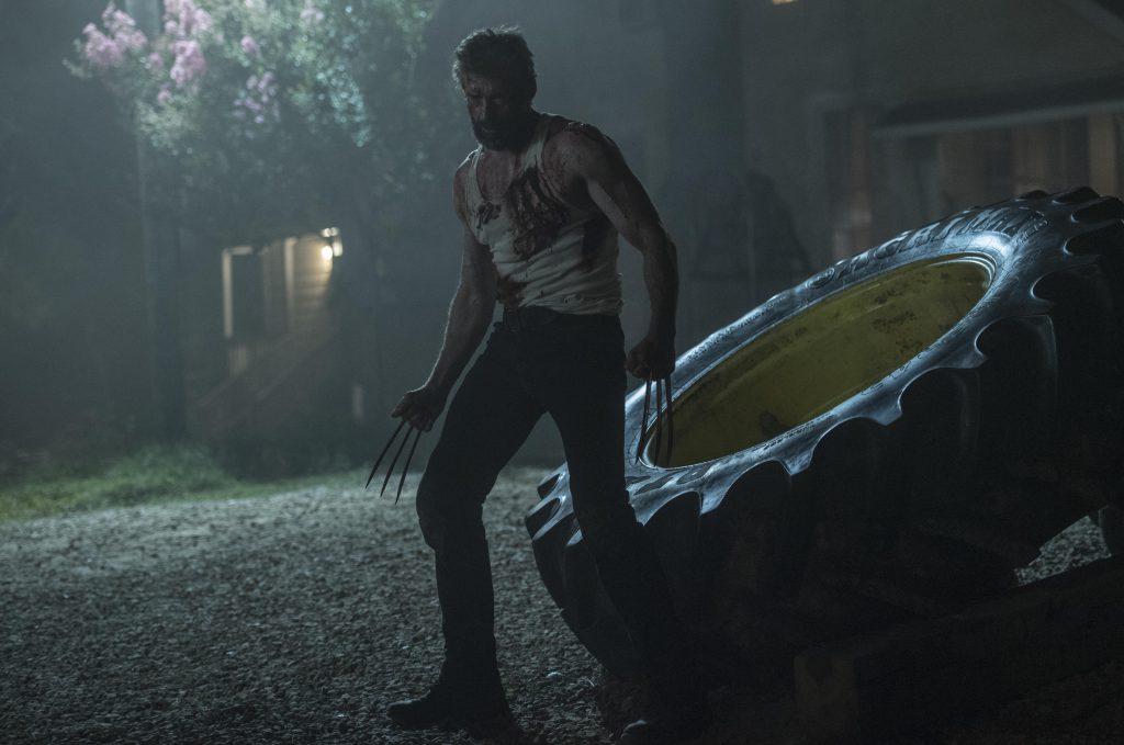 Logan (2017) Filmbild 3