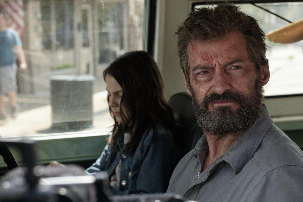 Logan (2017) Filmbild 1