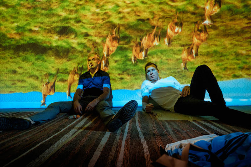 T2 Trainspotting (2017) Filmbild 1