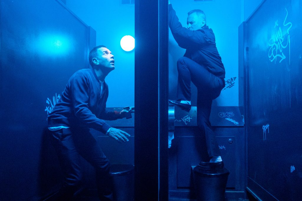 T2 Trainspotting (2017) Filmbild 2