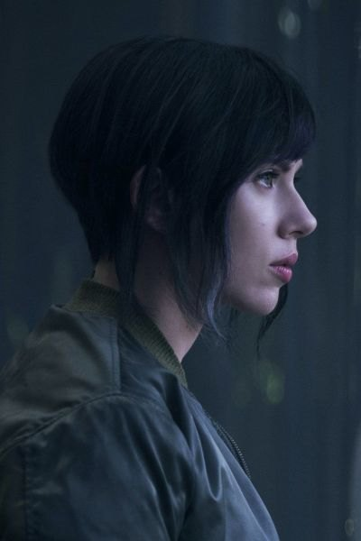Ghost in the Shell (2017) Filmbild 2