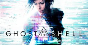 Ghost in the Shell (2017) Filmkritik