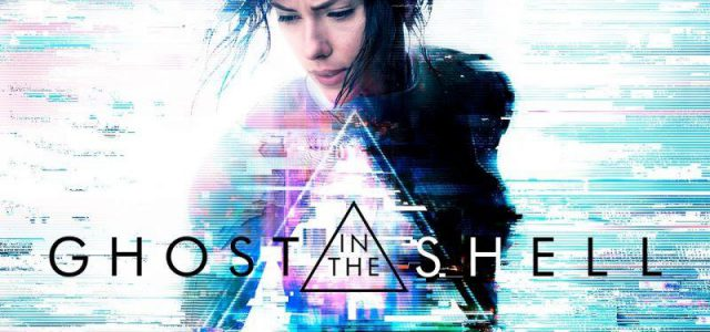 Ghost in the Shell (2017) Kritik