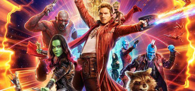 Guardians of the Galaxy 3 ist eine sichere Sache laut James Gunn