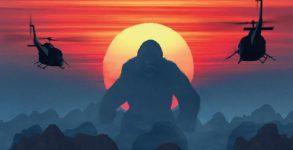 Kong Skull Island (2017) Filmkritik