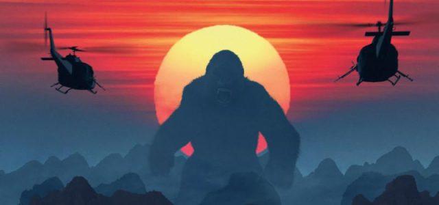 Kong: Skull Island (2017) Kritik