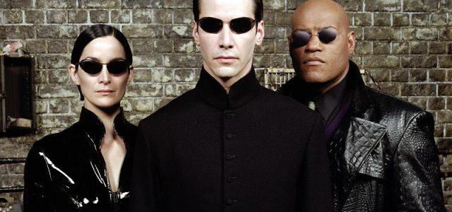 Matrix Rebooted? Warner Bros. plant eine Neuauflage des Sci-Fi-Klassikers