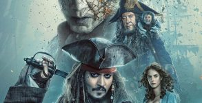 Pirates of the Caribbean Salazars Rache Trailer