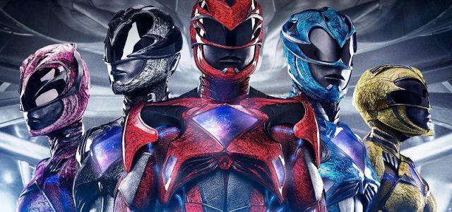 Power Rangers (2017) Kritik