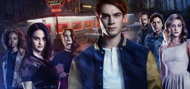 """""""Riverdale"""" wird mit einer 2. Staffel zurückkehren"""