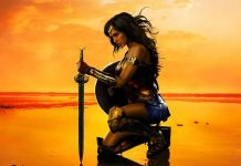 Wonder Woman Trailer 2