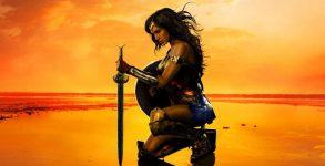 Wonder Woman Trailer 2