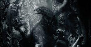 Alien Covenant (2017) Filmkritik