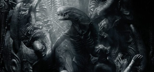 Alien: Covenant (2017) Kritik