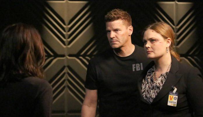 Bones Staffel 12 Finale