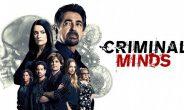 Criminal Minds Staffel 13